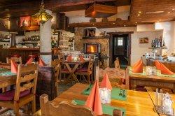 Restaurant Tenne