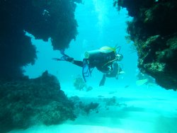 DiveTime Abaco