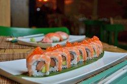 Ingordo Sushi