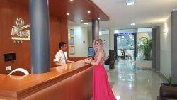 Hotel Puntas Rocas