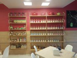 Flavour Café