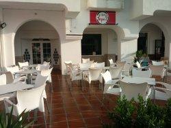 Bar Restaurante Tapa2