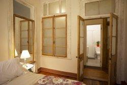 Habitación 3 Estandar con baño privado externo