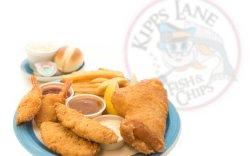 Kipps Lane Fish & Chips