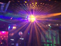 Taiga Disco Club