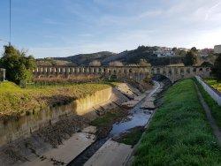 Aqueduto de Torres Vedras