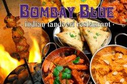 Restaurant Bombay Blue