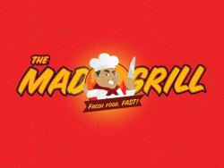 The Mad Grill