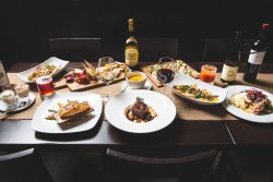 Harvest Seasonal Grill & Wine Bar - Newtown