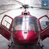 Lviv Helicopter Tour