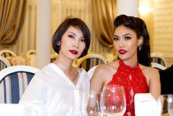 Celebrities Miss Vietnam & Super Model