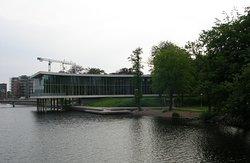 Halmstad Stadsbibliotek
