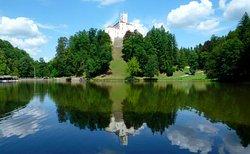 Trakoscan Castle (Dvor Trakoscan)