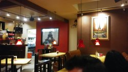 Nuevo Cafe Paris