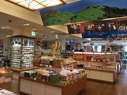 Tokushima Products Tourist Infomation Plaza - Arudeyo Tokushima