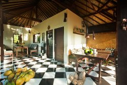 The Organic Farm & Cafe Bali