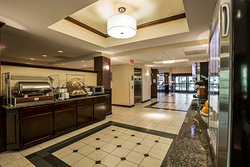 Comfort Suites Winston Salem/ Hanes Mall