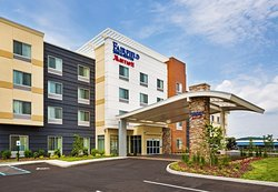 Fairfield Inn & Suites by Marriott Johnson City