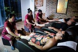 Anchan Massage
