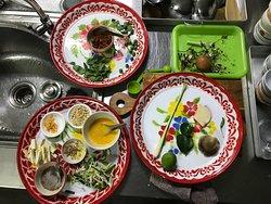 Thai Garden Farm Cooking Classes