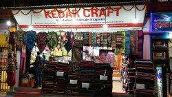 Kedar Craft