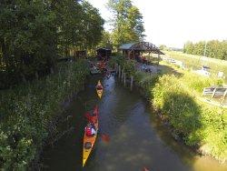 SE-Action Canoe Center