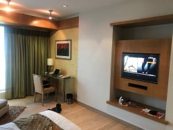 Affordable Hotel offering all the Basic Amenities