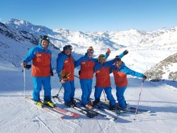 Oxygène Ski School Val Thorens