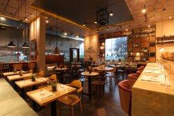 Restaurante Cornelia Bogota