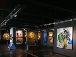 Art Eye Gallery