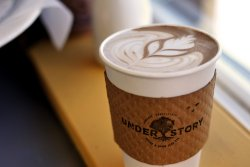 Understory Coffee & Tea