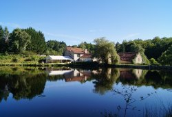 Domaine du Moulin de Lachaud