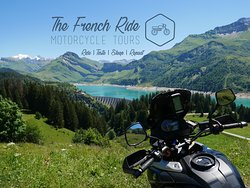 The French Ride
