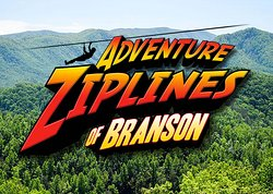 ‪Adventure Ziplines of Branson‬