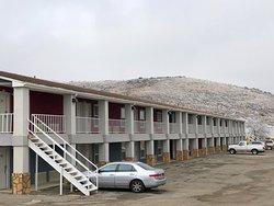Americas Best Value Inn - Alpine, TX