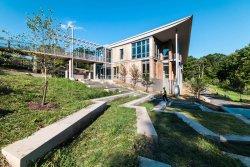Frick Environmental Center