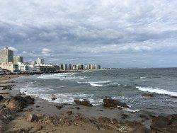 Playa el Emir