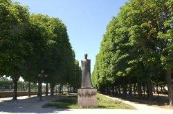 Monument en hommage a Komitas