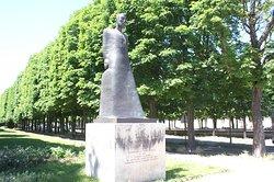 Monument en hommage à Komitas