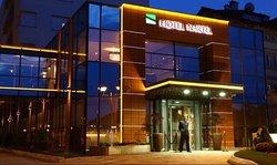 Hotel Nartel