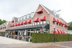 Bastion Hotel Apeldoorn Het Loo
