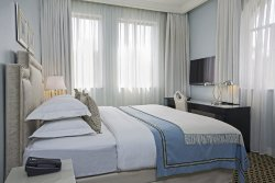 Bay Club Haifa Hotel - an Atlas Boutique Hotel