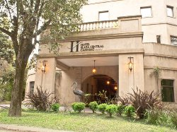 Hotel Plaza Central Canning