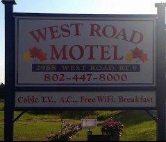 ウエスト ロード モーテル