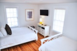 Seven on Shelter - a boutique b&b hotel