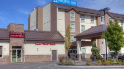 Best Western Pacific Inn