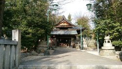 Suehiko Shrine