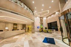 Holiday Inn Express Guangzhou Baiyun Airport
