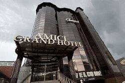 Amici Grand Hotel®