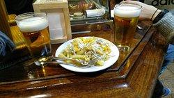 Bar Quevedo